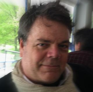Jonathan E. Sisk, Amsterdam June 2013