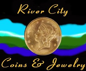 River City Coins Home Page