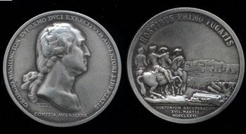 Bicentennial Exonumia