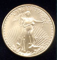 American Eagle Gold Coins Proof & Uncircuateed