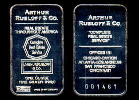 Commercial Products Amp Companies On Silver Artbars