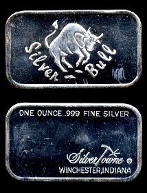 ST-17V1 (1984) Silver Bull Silver Artbar
