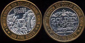 Golden Nugget Laughlin Nevada