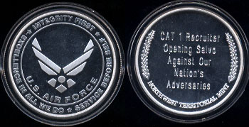 Commemorative Rounds with Boxes and / or Original Packaging