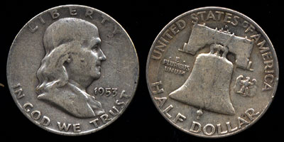 Franklin Half Dollar Sets