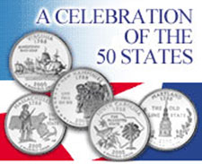 Statehood Commemorative Quarter